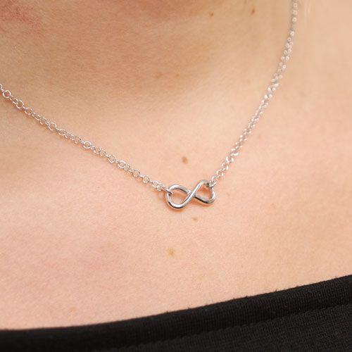 LAVI Infinity Necklace