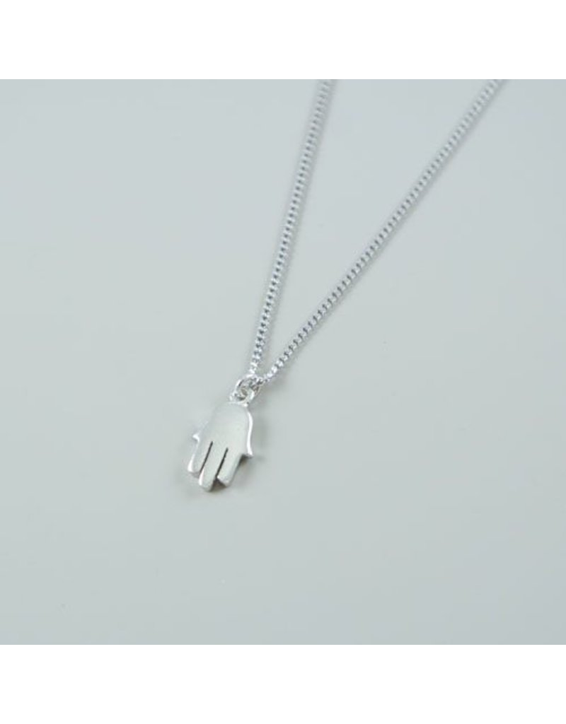 LAVI Fatima Hand Necklace