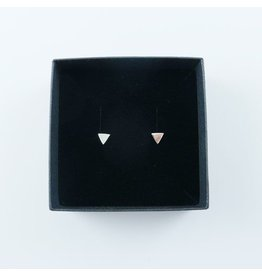 LAVI Triangle Ear Studs