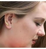 LAVI Gold plated Ear Line Earings