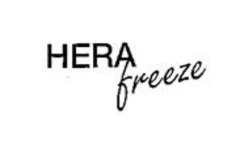Herafreeze
