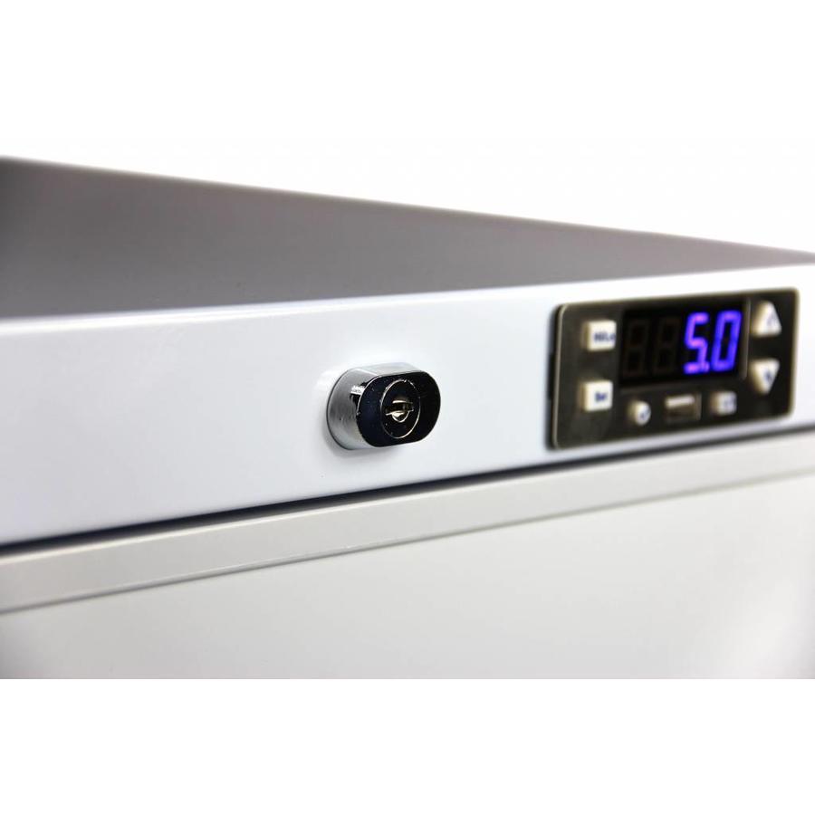 MF30L-CD Medicijnkoelkast gesloten deur met DIN 58345