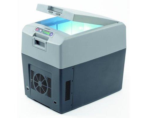 Thermo-elektrische koelboxen