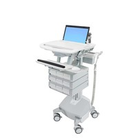 Laptop Cart SV44-11xx-2