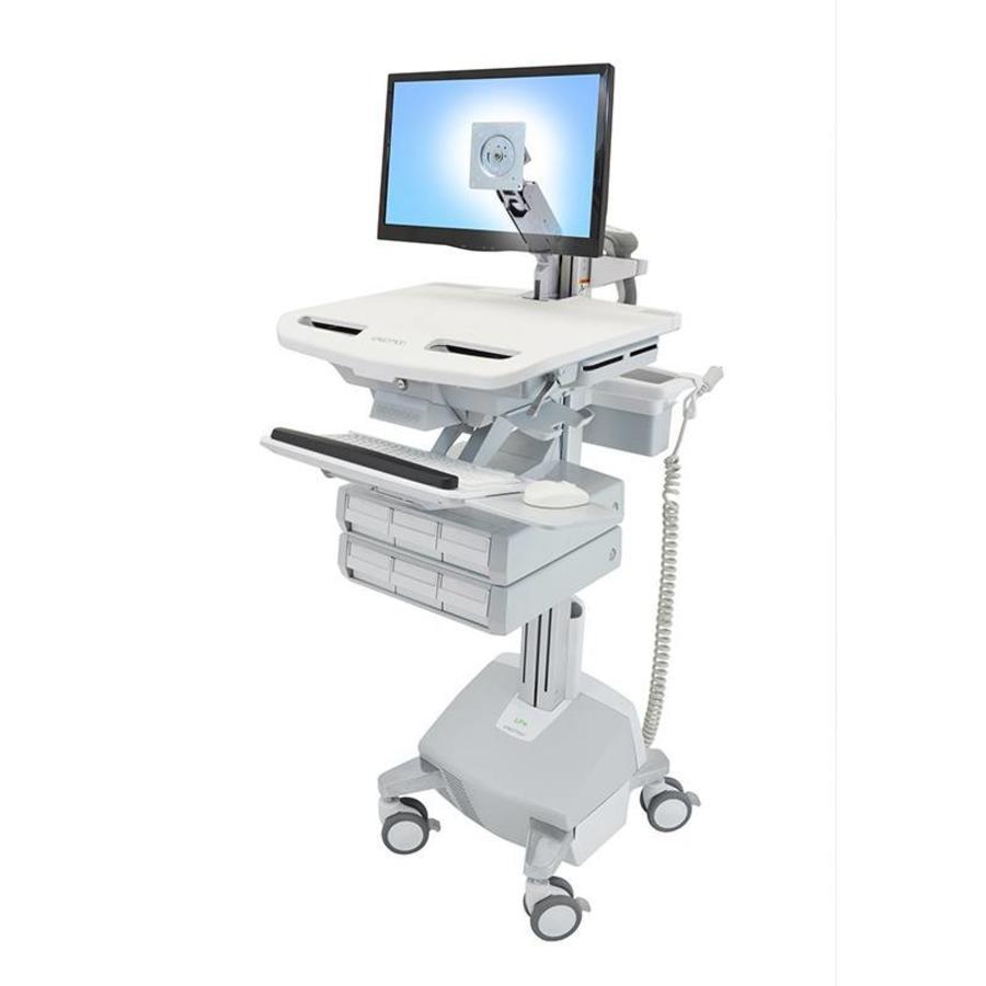 Computer Cart SV44-12xx-2