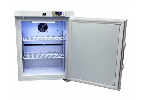Medifridge MF30L-CD, moedermelk koeling met DIN 58345