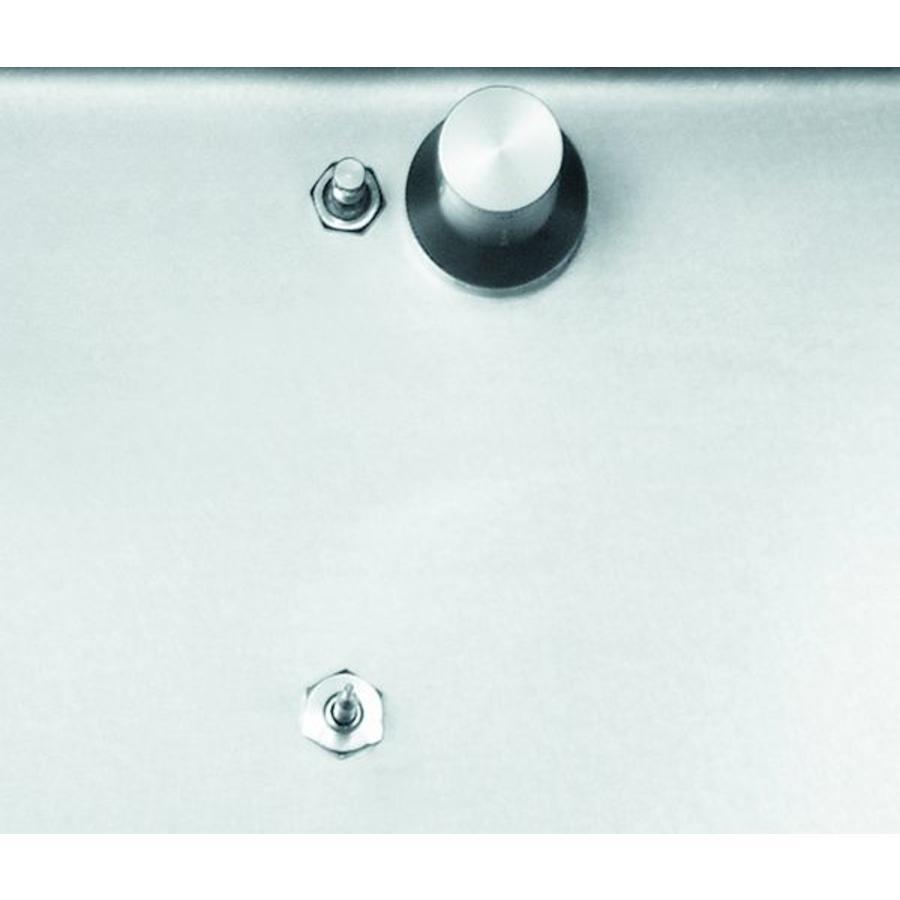 model CB 220 | CO2-Incubatoren met heteluchtsterilisatie en met hitte steriliseerbare CO2-sensor
