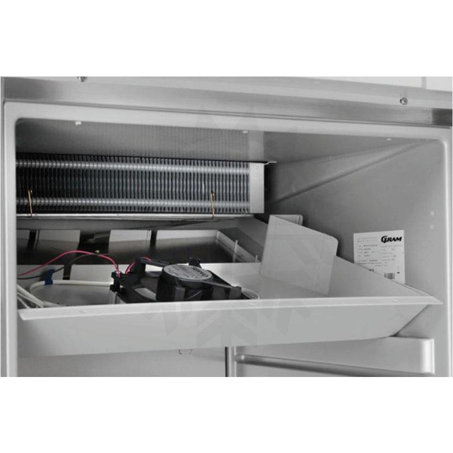 BioBasic RR210 laboratorium / medicijnkoelkast
