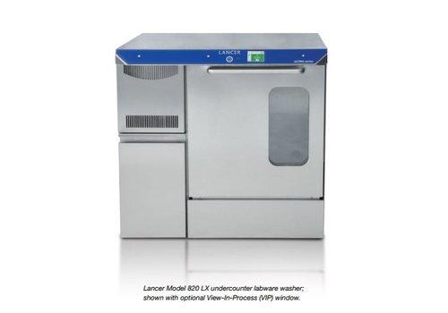 Lancer 820LX Laboratorium vaatwasser met injector droging