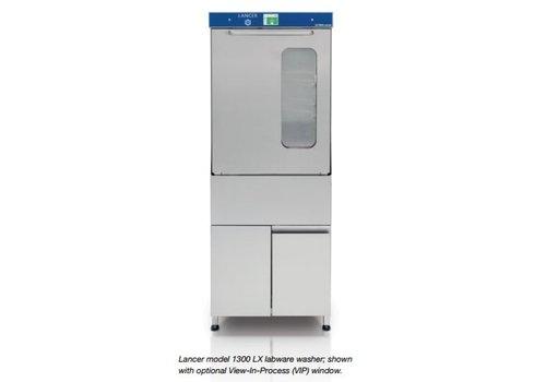 Lancer 1300LX Laboratorium vaatwasser met droging