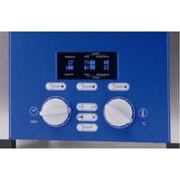 P 120 H Ultrasoon reiniger - verwarmd