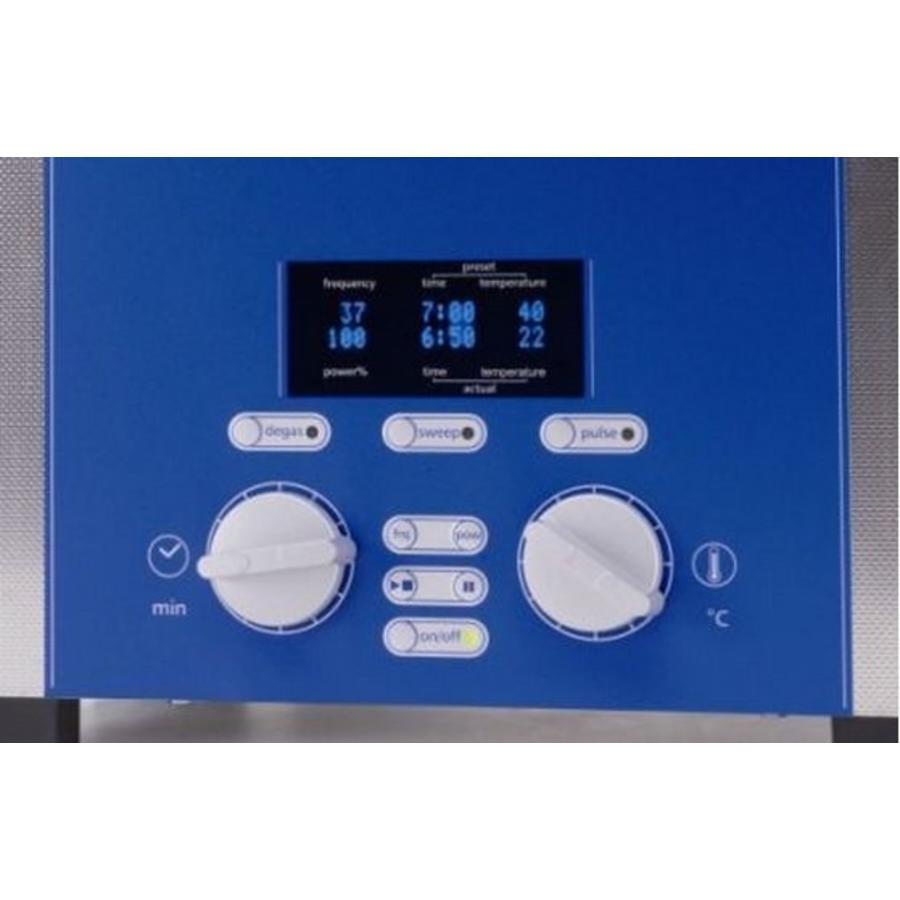P 70 H Ultrasoon reiniger