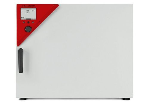Binder KT 115 koelbroedstoof
