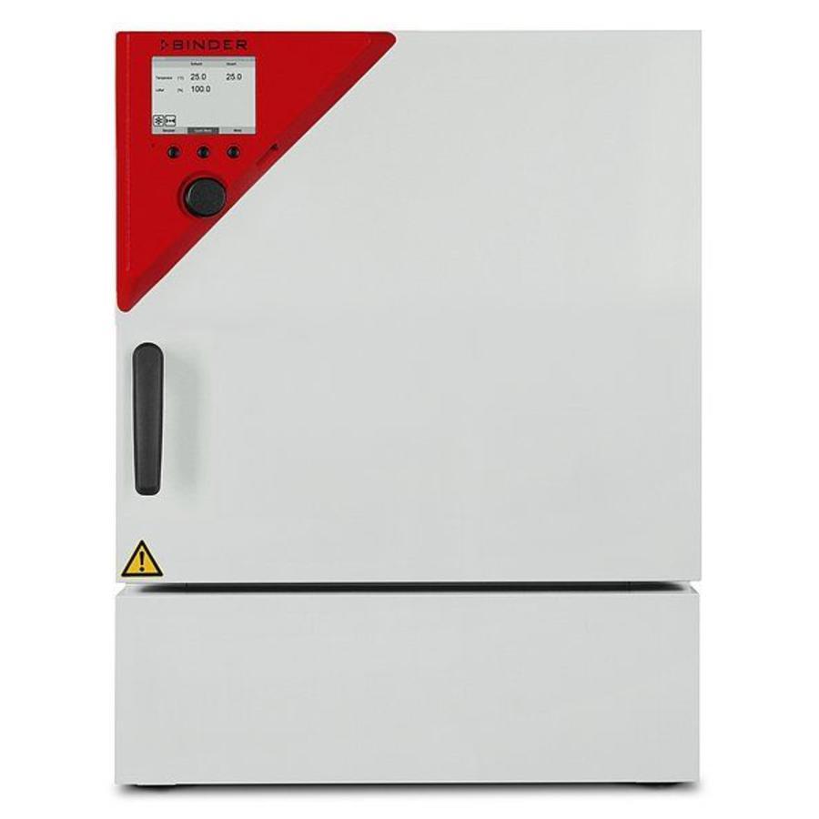 KB 53 koelbroedstoof   met compressor technologie