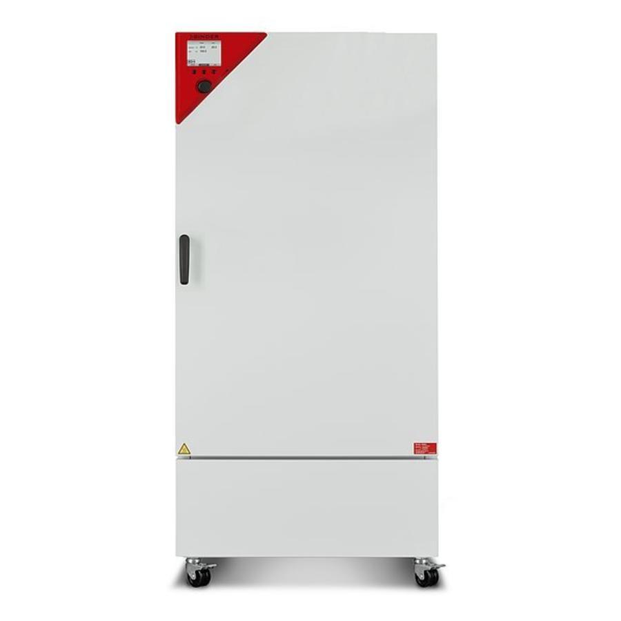 KB 400 koelbroedstoof   met compressor technologie