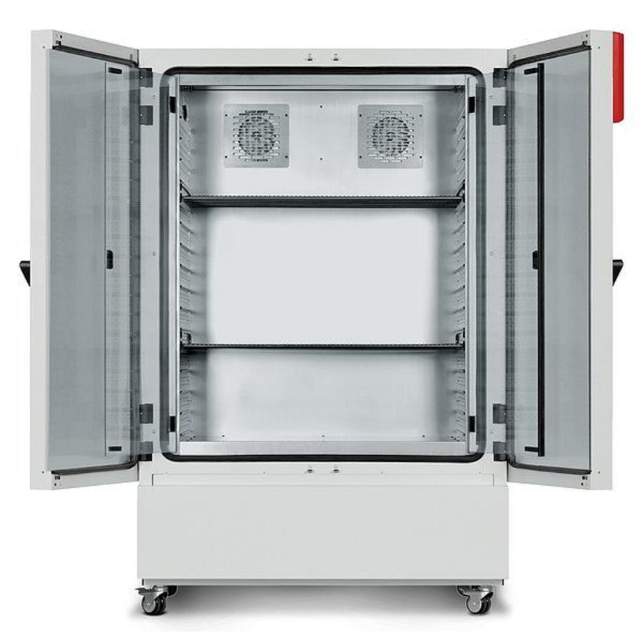 KB 720 koelbroedstoof | met compressor technologie