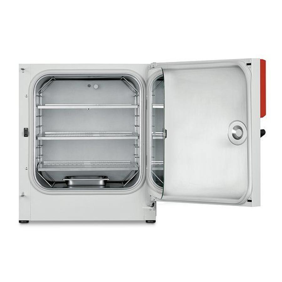 C 170 CO2-Incubatoren | met heteluchtsterilisatie