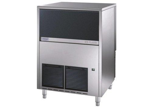 Brema GB 1540 HC scherfijsmachine met bunker