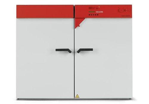 Binder FP 400 Droogoven met circulatielucht en programma functies
