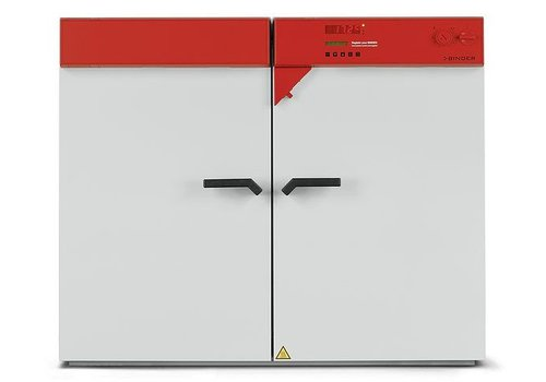 Binder FP 400 Droogoven