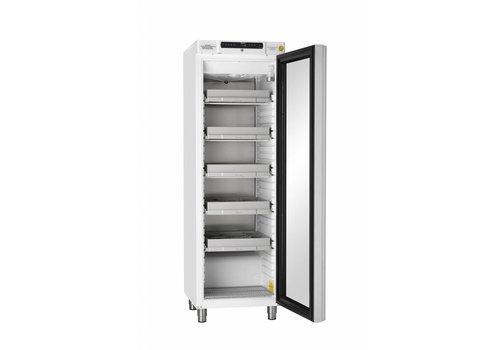 Gram Bioline BioCompact II RR410 glasdeur koelkast