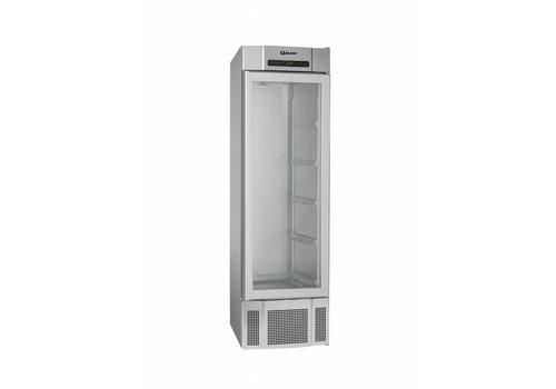 Gram Bioline BioMidi RR425 glasdeur koelkast