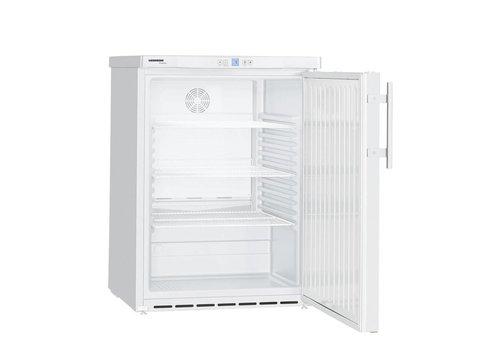 Liebherr FKUv 1610 professionele koelkast tafelmodel