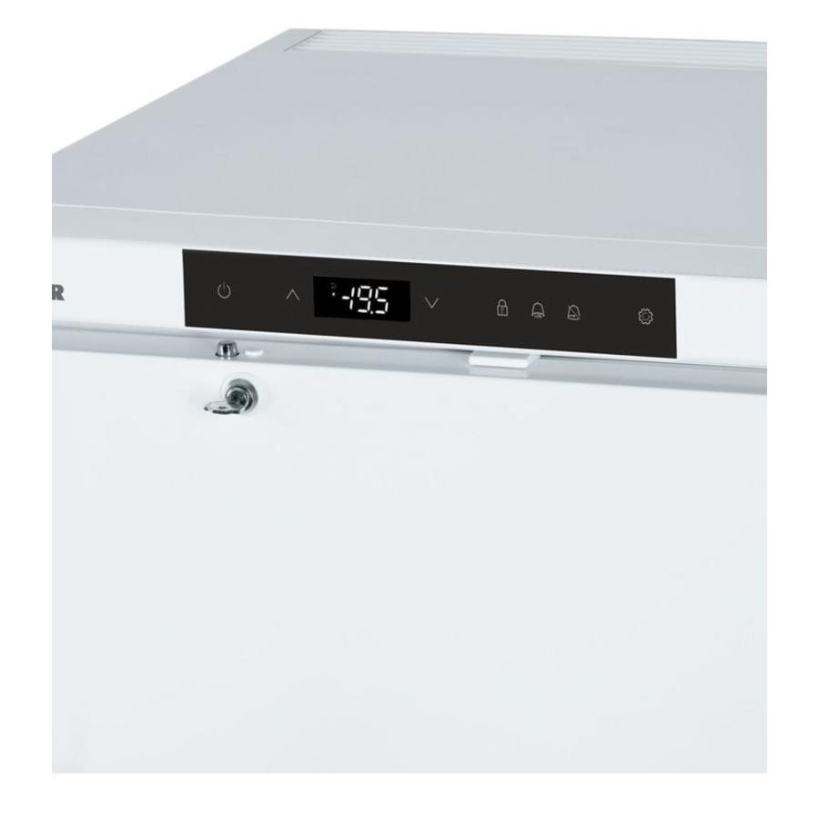 LGUex 1500 Mediline tafelmodel vrieskast