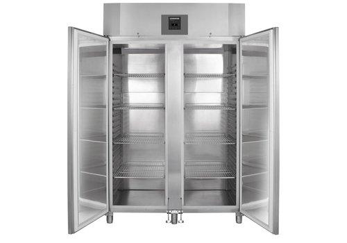 Liebherr GKPv 1490 dubbeldeur professionele koelkast