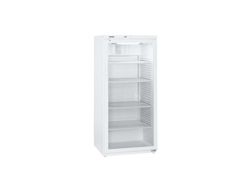 Liebherr FKV 5443 glasdeur professionele koelkast
