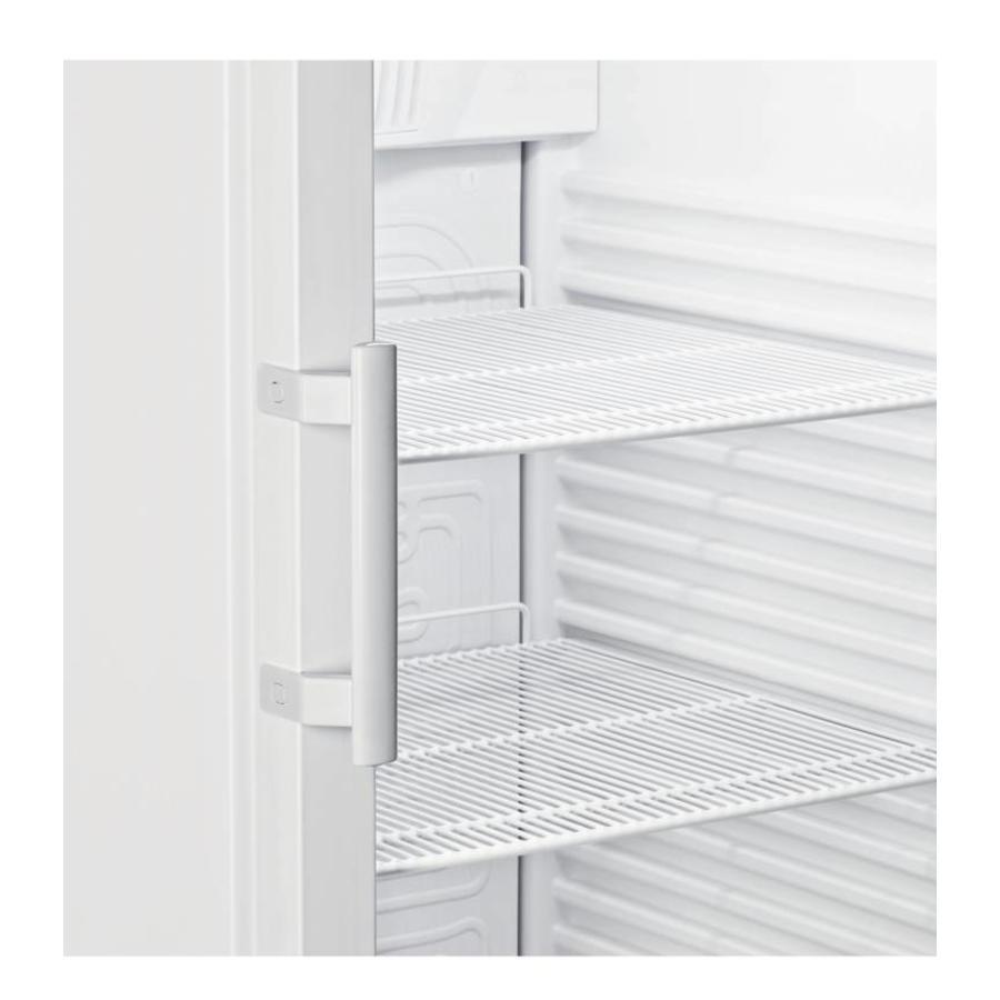 FKV 5440 professionele koelkast inhoud 554 liter