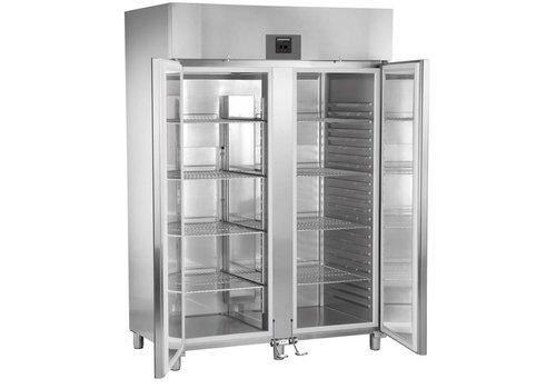 Liebherr GKPv 1470 Dubbeldeur professionele koelkast