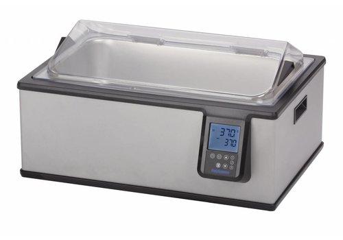 Polyscience WB20A12E waterbad van 20 liter