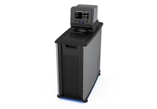 Polyscience AP07R-40 waterbad programma functies