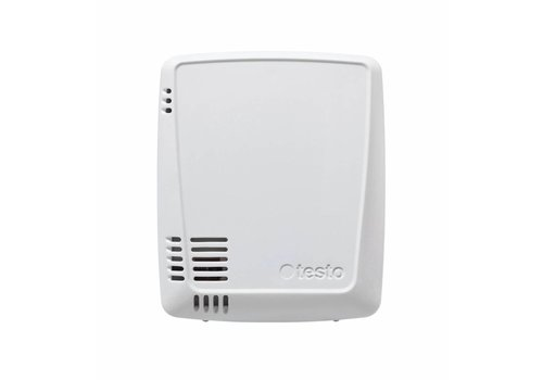 Testo 160 TH WiFi datalogger