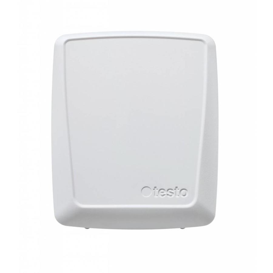 160 E - WiFi datalogger met twee sensor aansluitingen voor externe sensoren