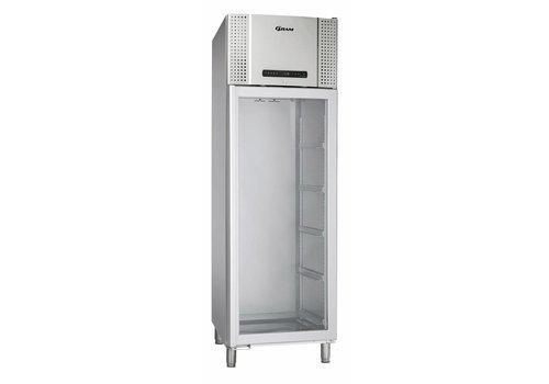 Gram Bioline BioPlus ER600D glasdeur koelkast