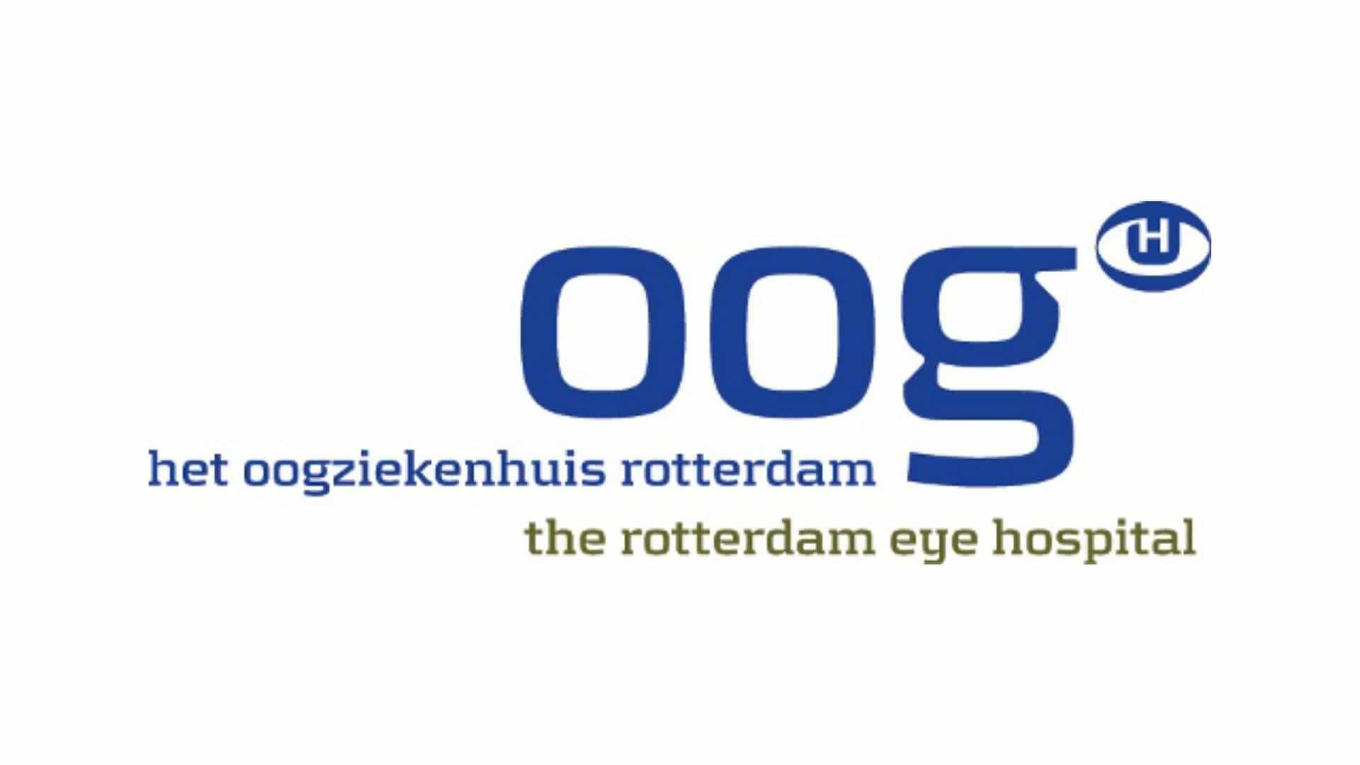 Oogzkh Rotterdam