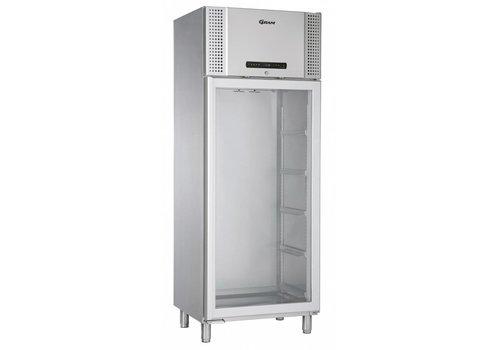 Gram Bioline BioPlus ER660W glasdeur laboratorium koelkast