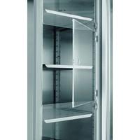 Bioplus EF660W laboratorium vrieskast koelt tot -35 graden