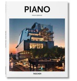 Taschen © Piano