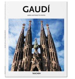 Taschen © Gaudí