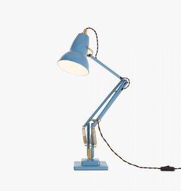 Anglepoise © Original 1227 Brass Desk Lamp