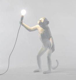 Seletti © Monkey Lamp - Standing