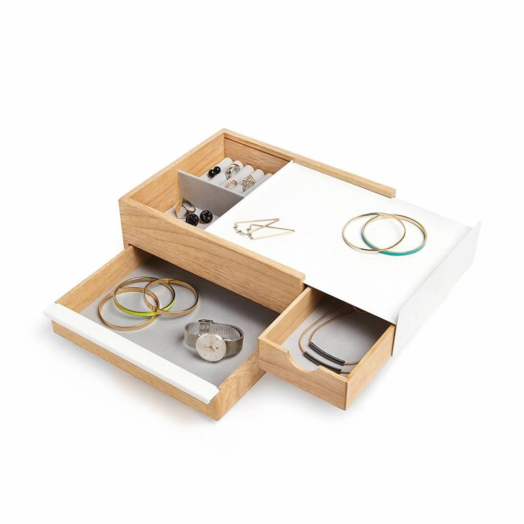 Umbra © Jewelry Storage box Umbra © Jewelry Storage box  sc 1 st  Play Offside Ibiza & Umbra © Jewelry Storage box - Play Offside Ibiza