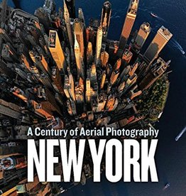 Prestel Books © New York: A Century of Aerial Photography