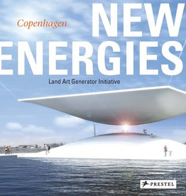 Prestel Books © New Energies: Land Art Generator Initiative, Copenhagen