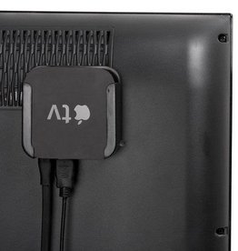 Apple Apple TV 3e generatie muurhouder