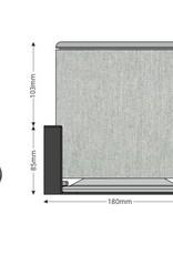 BeoPlay M5 - Wall Bracket