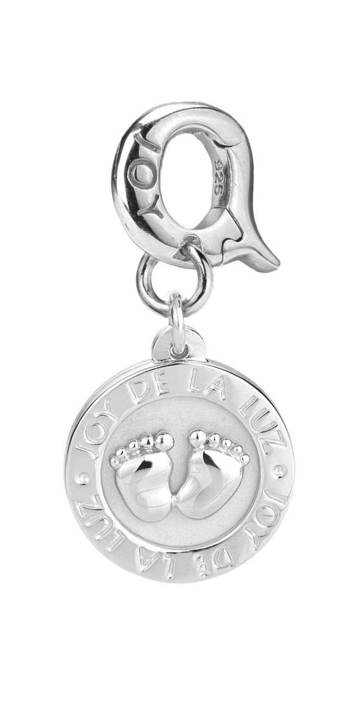 Joy de la Luz Joy de la Luz JC193 Baby feet small